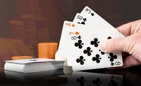Bermain Game Poker Online di Pokerclub88