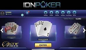 Keuntungan Bermain Omaha Poker dalam Situs Rajapoker Idn
