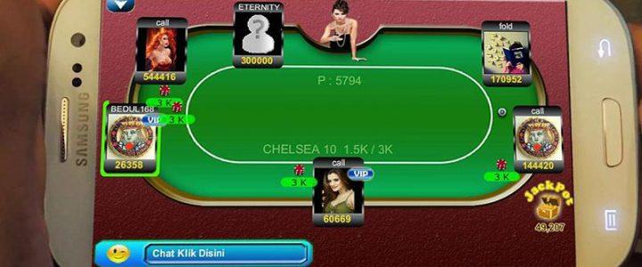Nikmati Sensasi Taruhan Online Mobile dengan Pokerlounge99 Apk