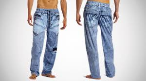 Pajama Jeans Relax In Style
