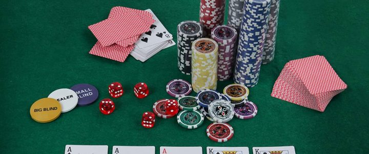 How to Use the Big Blind in Texas Hold'em Poker